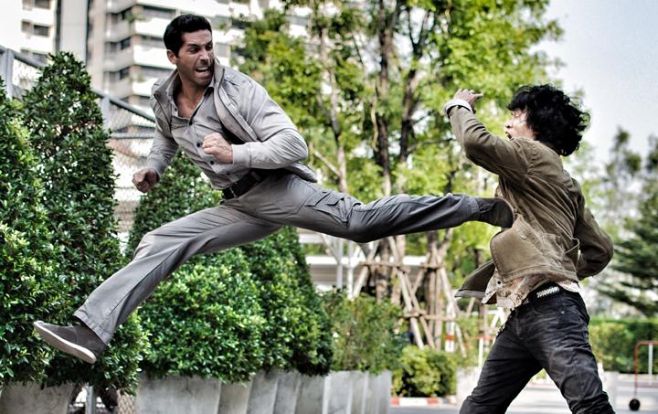 film ninja 2 scott adkins