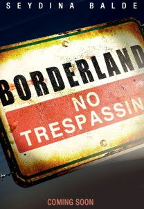 """The Borderland"" Teaser Poster"