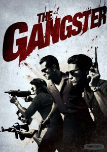 The Gangster aka Antapal Blu-ray & DVD (Magnolia)