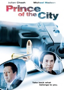 Prince of the City DVD (Midnight Releasing)
