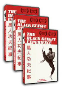 The Black Kung Fu Experience | DVD (PBS)