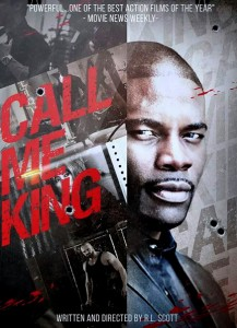 """""""Call Me King"""" Promotional Poster"""