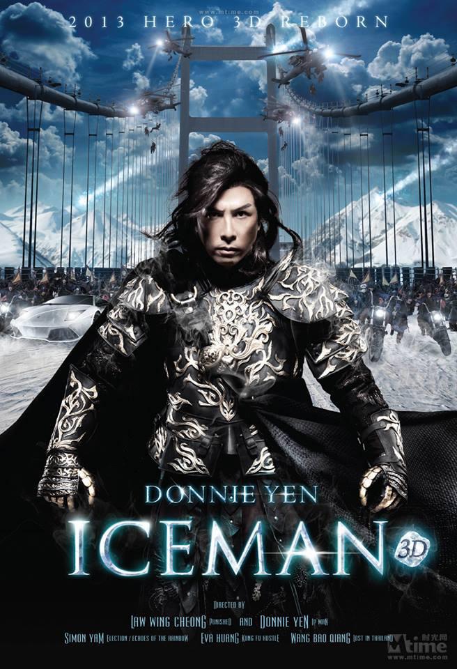 Iceman Movie 2014