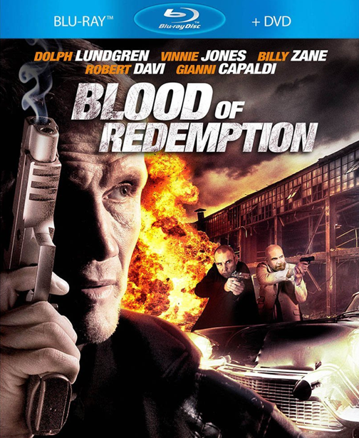 Blood of Redemption Legendado