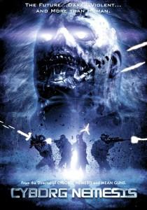 """Cyborgs Nemesis: Dark Rift"" Teaser Poster"