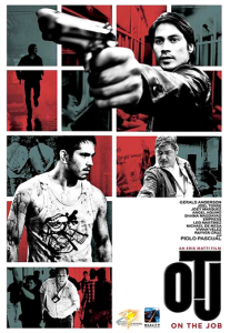 """On The Job"" International Theatrical Poster"