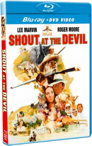 Shout at the Devil | Blu-ray (Shout! Factory)