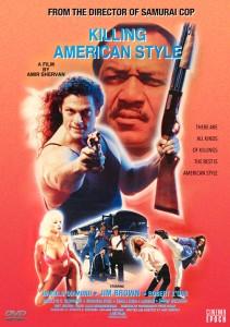 Killing American Style: Special Edition | DVD (Cinema Epoch)