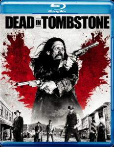 Dead in Tombstone | Blu-ray & DVD (Universal)