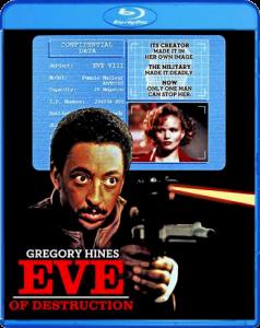 Eve of Destruction | Blu-ray (Shout! Factory)