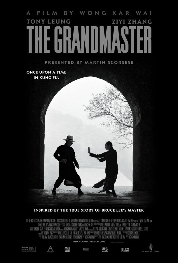 Wong Kar-Wai's 'Grandmaster' re-released/re-structured in ...