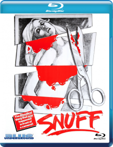 Snuff: Special Edition | Blu-ray & DVD (Blue Underground)
