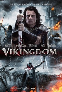 Vikingdom | DVD (Epic Pictures)