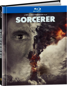 Sorcerer | aka Wages of Fear | Blu-ray & DVD (Paramount)