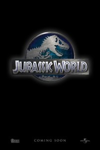 """Jurassic World"" Promotional Poster"