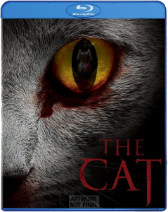 The Cat | Blu-ray & DVD (Well Go USA)
