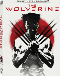 The Wolverine | Blu-ray + Blu-ray 3D & DVD (Fox)
