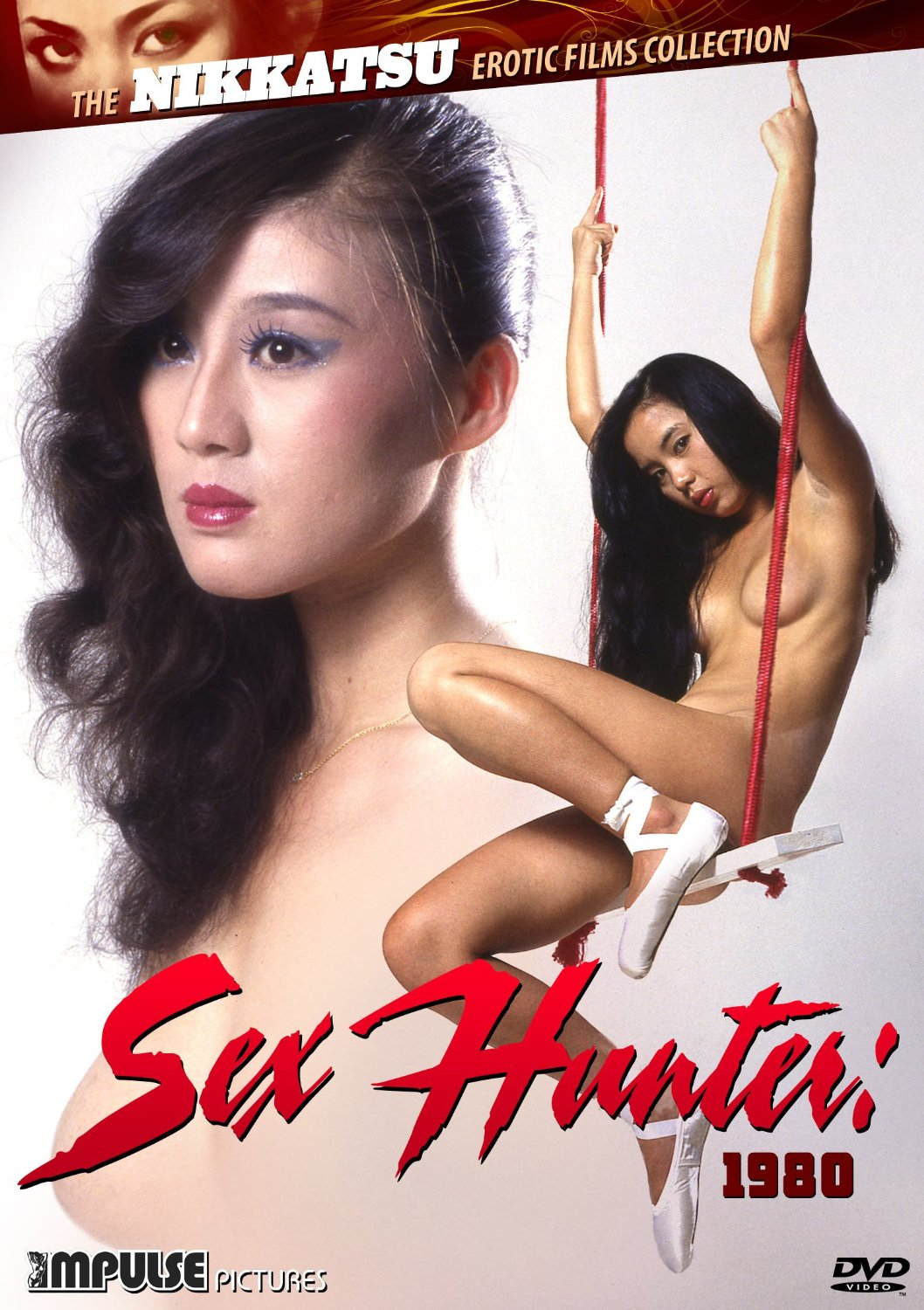 Picture Hunter Sex 24