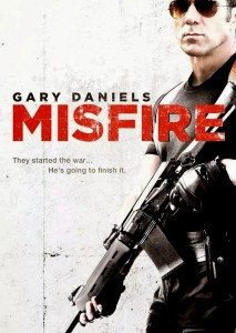 """Misfire"" Theatrical Poster"