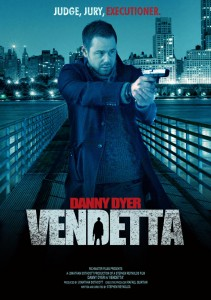 """Vendetta"" Theatrical Poster"