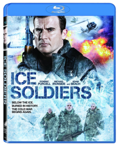 Ice Soldiers | Blu-ray & DVD (Sony)