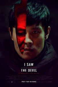 """I Saw the Devil"" Theatrical Poster"