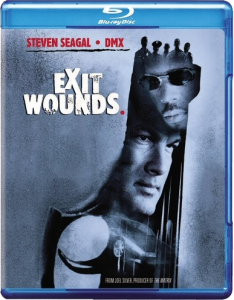 Exit Wounds | Blu-ray (Warner)