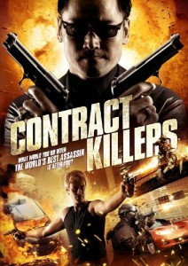 Contract Killers | DVD (Vision Films)