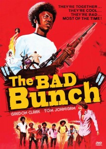 Bad Bunch | DVD (VCI Entertainment)