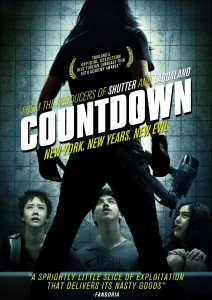 Countdown | DVD (Action Slate)