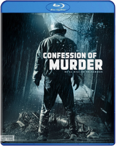 Confession of Murder | Blu-ray & DVD (Well Go USA)