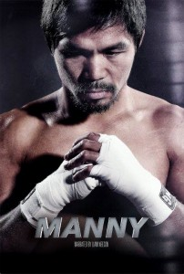 """Manny"" Theatrical Poster"