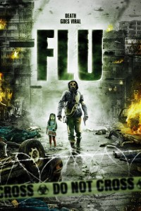 The Flu | DVD (CJ Entertainment)