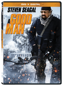 A Good Man | DVD (Lionsgate)