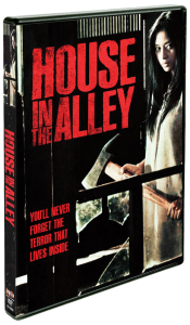 House in the Alley | DVD (Shout! Factory)