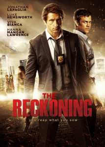 """The Reckoning"" Theatrical Poster"