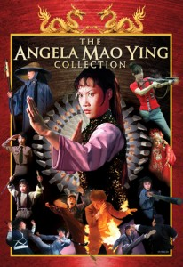 Angela Mao Ying 5-Film Collection | DVD (Shout! Factory)