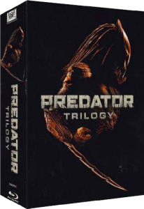 Predator Trilogy | Blu-ray (Fox)