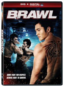 Brawl | aka Fighting Fish | DVD (Lionsgate)
