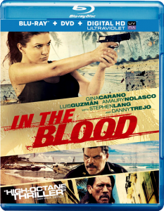 In The Blood | Blu-ray & DVD (Anchor Bay)