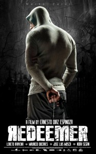 """""""Redeemer"""" Theatrical Poster"""