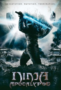 Ninja Apocalypse | Blu-ray & DVD (Millennium)