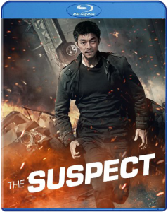 The Suspect | Blu-ray & DVD (Well Go USA)