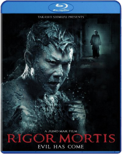 Rigor Mortis | Blu-ray & DVD (Well Go USA)