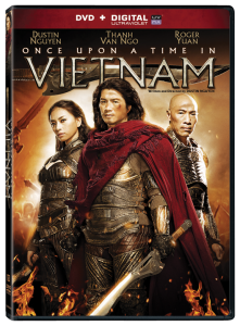 Once Upon a Time in Vietnam | DVD (Lionsgate)