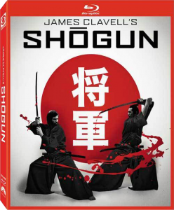 James Clavell's Shogun | Blu-ray (Paramount)