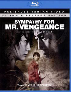 Sympathy for Mr. Vengeance: Ultimate Revenge Edition | Blu-ray (Palisades Tartan)