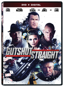 """Gutshot Straight"" DVD Cover"