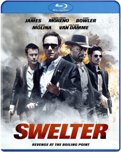 Swelter | Blu-ray & DVD (Well Go USA)