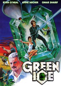 Green Ice | DVD (Scorpion Releasing)